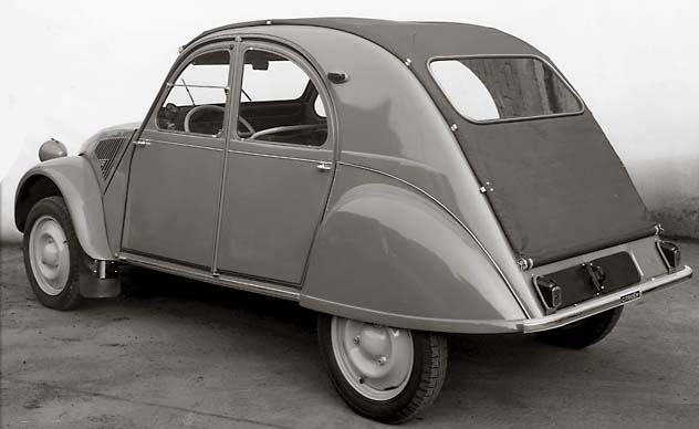 2cv azl 1956 le site r f rence sur la 2cv. Black Bedroom Furniture Sets. Home Design Ideas