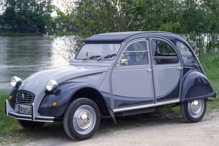 2cv charleston 1981 le site r f rence sur la 2cv. Black Bedroom Furniture Sets. Home Design Ideas